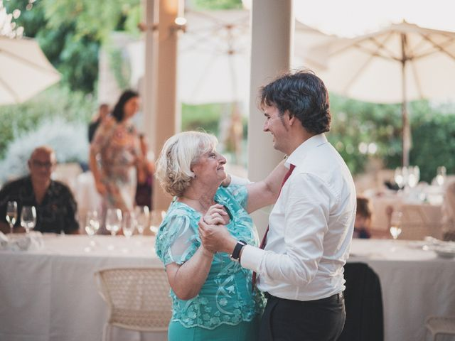 La boda de Eduard y Julia en Empuries, Girona 63