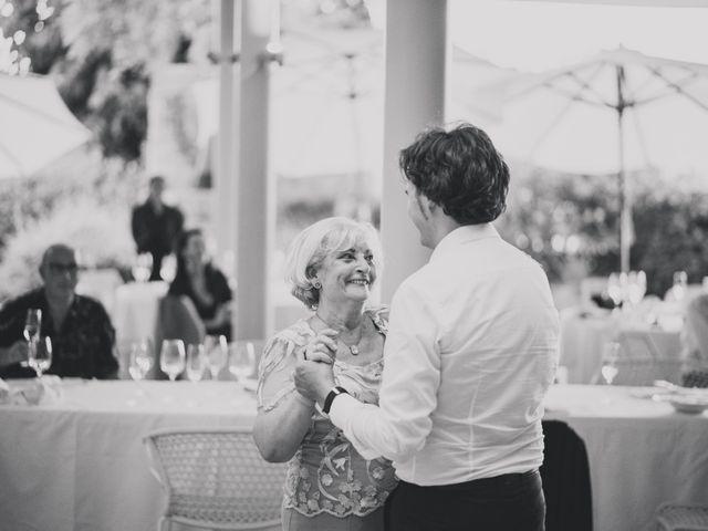 La boda de Eduard y Julia en Empuries, Girona 64