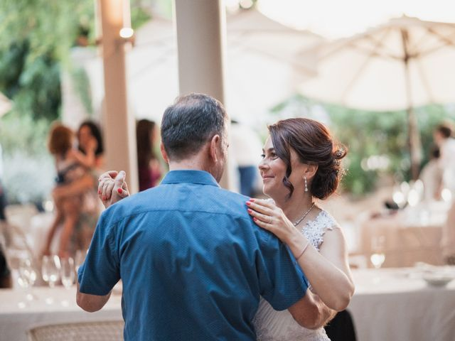 La boda de Eduard y Julia en Empuries, Girona 65