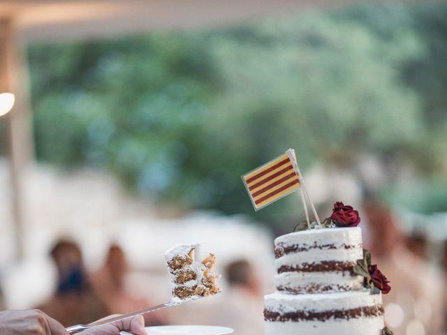 La boda de Eduard y Julia en Empuries, Girona 72