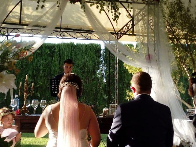 La boda de Emilio  y María en Villarrobledo, Albacete 4