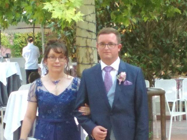 La boda de Emilio  y María en Villarrobledo, Albacete 7