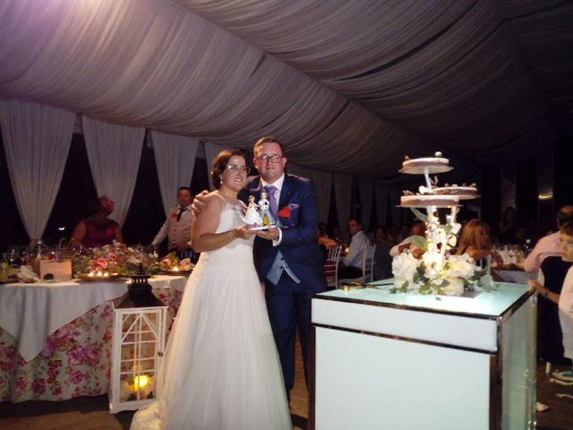 La boda de Emilio  y María en Villarrobledo, Albacete 8