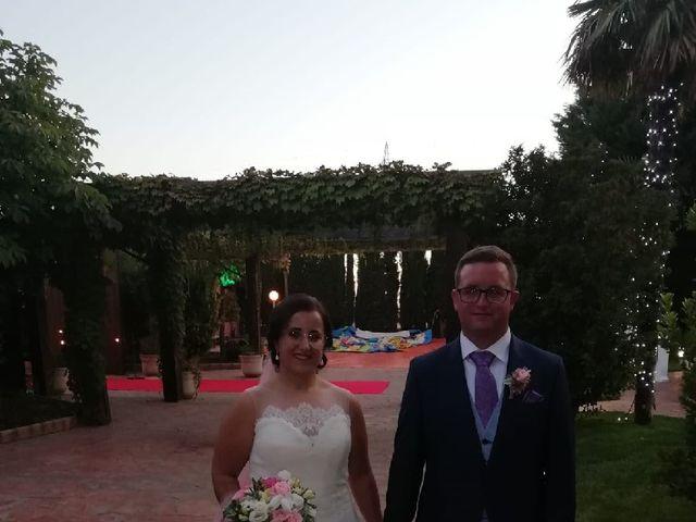 La boda de Emilio  y María en Villarrobledo, Albacete 10