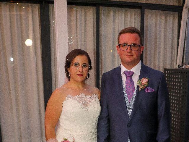 La boda de Emilio  y María en Villarrobledo, Albacete 16