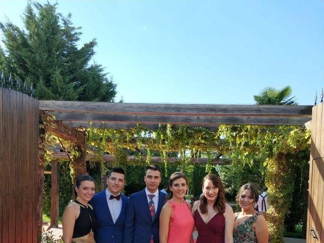 La boda de Emilio  y María en Villarrobledo, Albacete 17