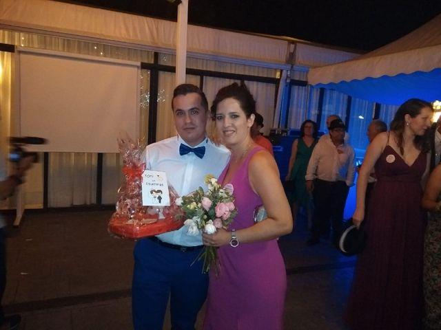 La boda de Emilio  y María en Villarrobledo, Albacete 24