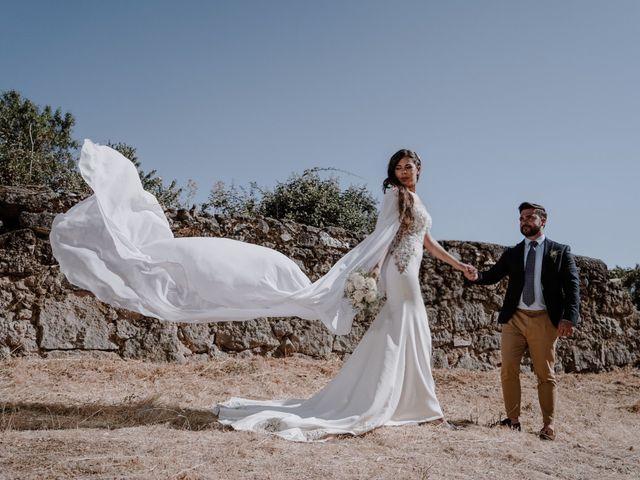 La boda de Dilsia y Luis Gabriel