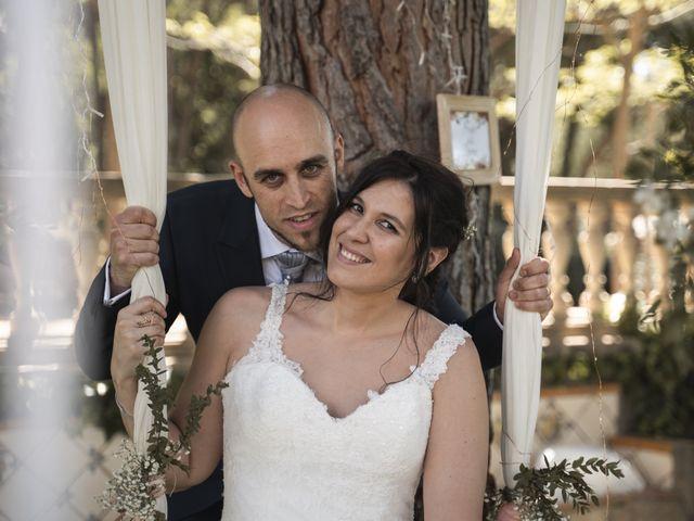 La boda de Guille y Cristina