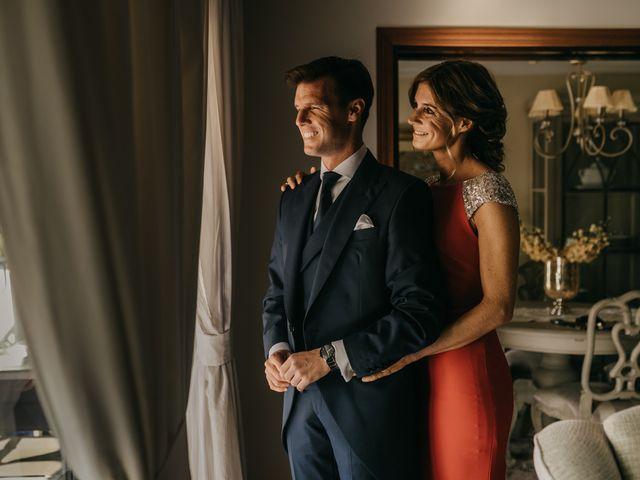 La boda de Pablo y Emi en Málaga, Málaga 8