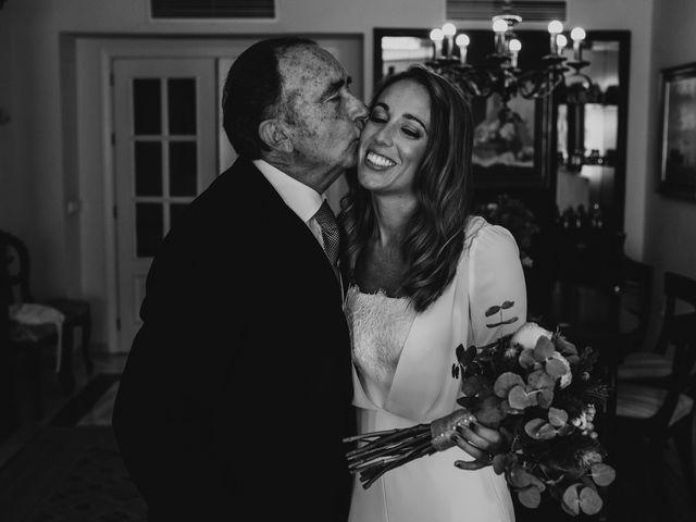 La boda de Pablo y Emi en Málaga, Málaga 13