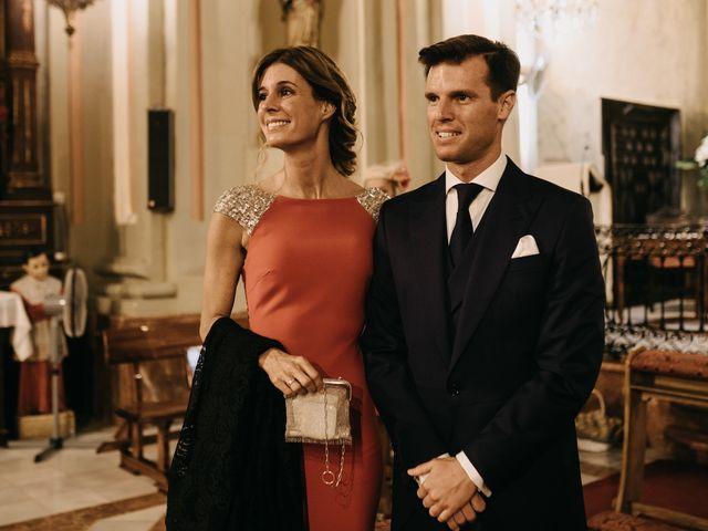 La boda de Pablo y Emi en Málaga, Málaga 15