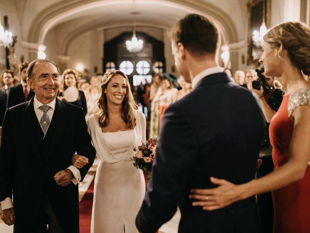 La boda de Pablo y Emi en Málaga, Málaga 16