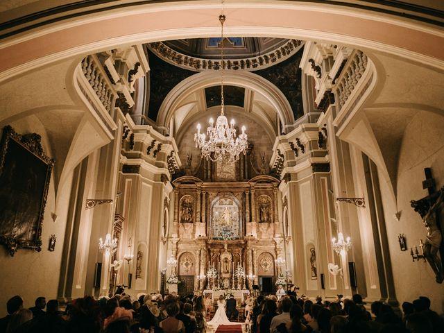 La boda de Pablo y Emi en Málaga, Málaga 18