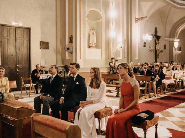 La boda de Pablo y Emi en Málaga, Málaga 19