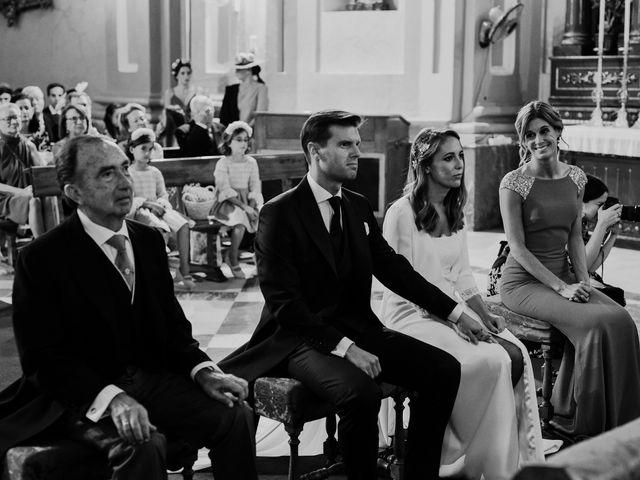 La boda de Pablo y Emi en Málaga, Málaga 20