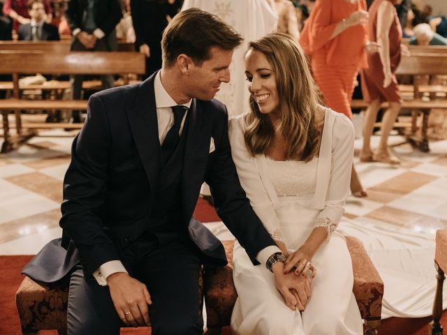 La boda de Pablo y Emi en Málaga, Málaga 22