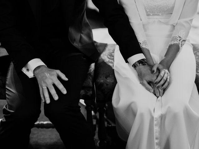 La boda de Pablo y Emi en Málaga, Málaga 23
