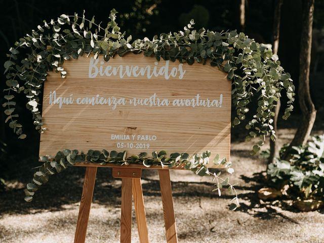 La boda de Pablo y Emi en Málaga, Málaga 26