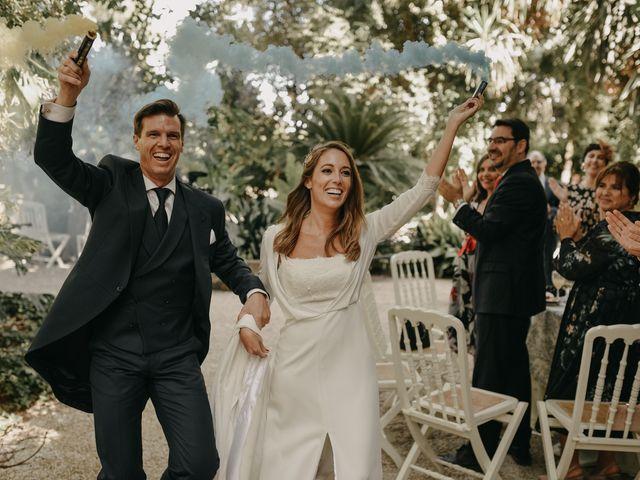 La boda de Pablo y Emi en Málaga, Málaga 2