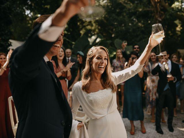 La boda de Pablo y Emi en Málaga, Málaga 31