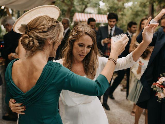 La boda de Pablo y Emi en Málaga, Málaga 35