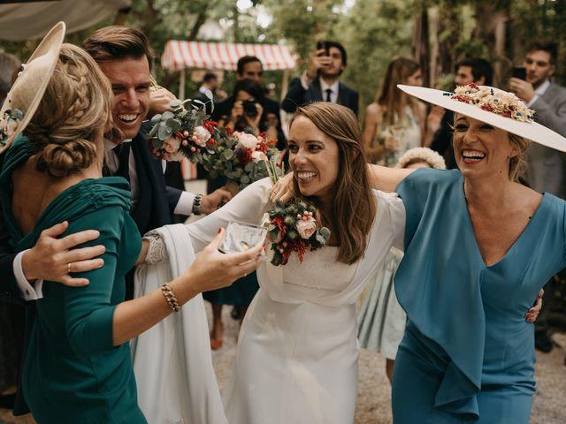 La boda de Pablo y Emi en Málaga, Málaga 36