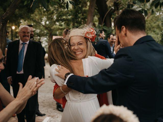 La boda de Pablo y Emi en Málaga, Málaga 37