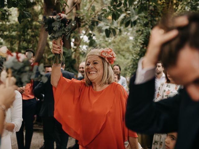 La boda de Pablo y Emi en Málaga, Málaga 38