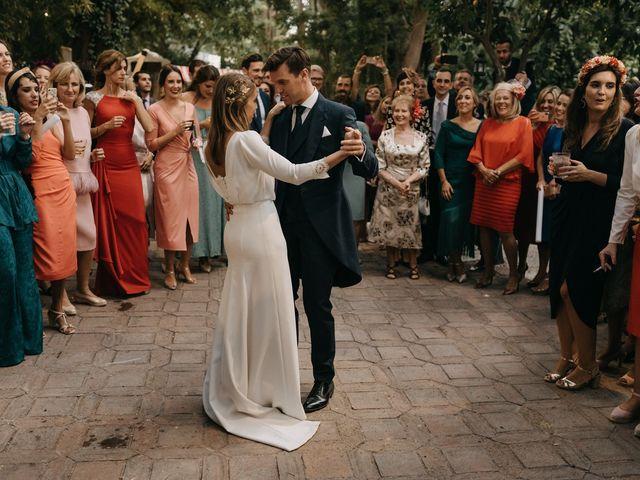 La boda de Pablo y Emi en Málaga, Málaga 41
