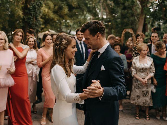 La boda de Pablo y Emi en Málaga, Málaga 42