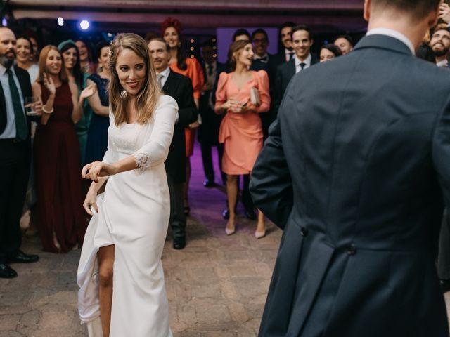 La boda de Pablo y Emi en Málaga, Málaga 43