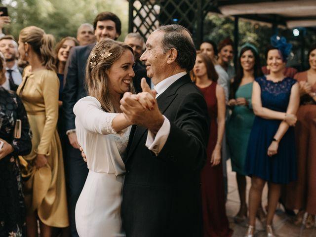 La boda de Pablo y Emi en Málaga, Málaga 44