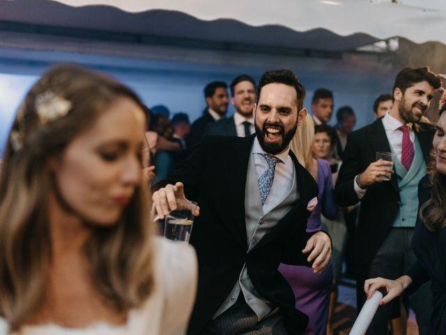 La boda de Pablo y Emi en Málaga, Málaga 49