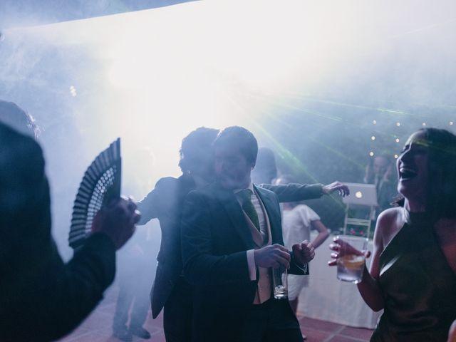 La boda de Pablo y Emi en Málaga, Málaga 50