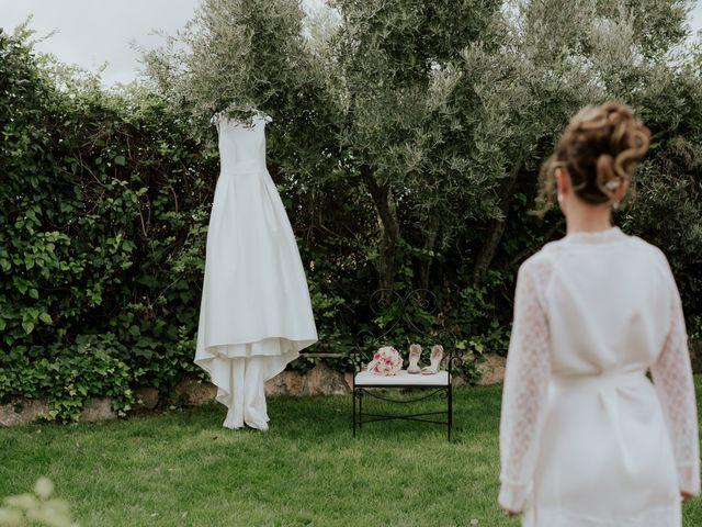La boda de David y Ylenia en Villarrobledo, Albacete 4