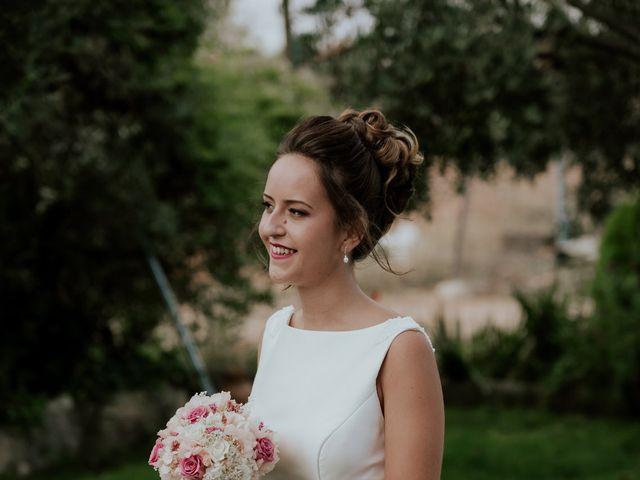 La boda de David y Ylenia en Villarrobledo, Albacete 5