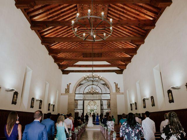 La boda de David y Ylenia en Villarrobledo, Albacete 9