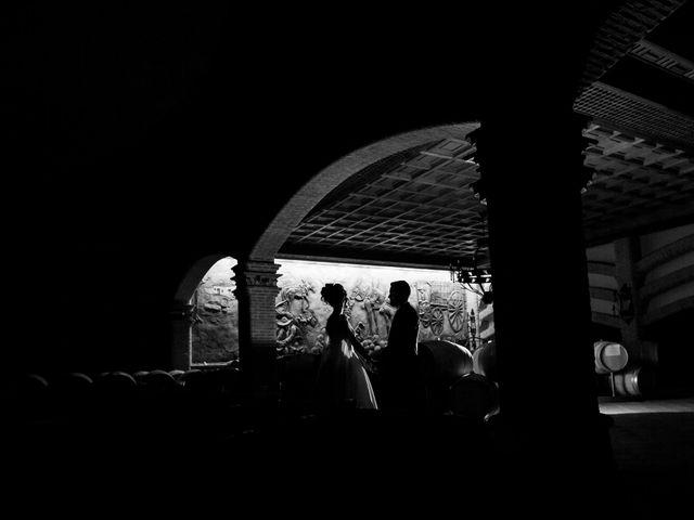 La boda de David y Ylenia en Villarrobledo, Albacete 10