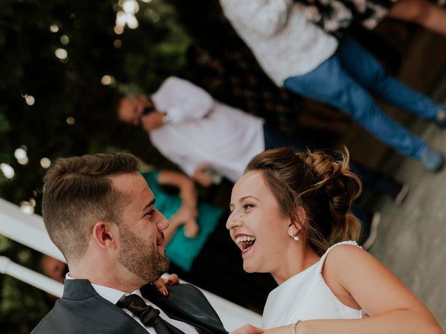 La boda de David y Ylenia en Villarrobledo, Albacete 12