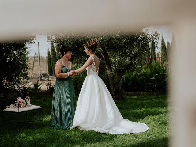 La boda de David y Ylenia en Villarrobledo, Albacete 14