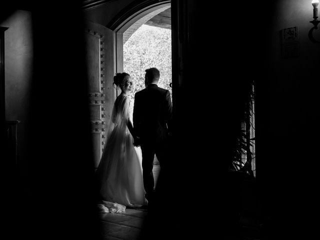 La boda de David y Ylenia en Villarrobledo, Albacete 17