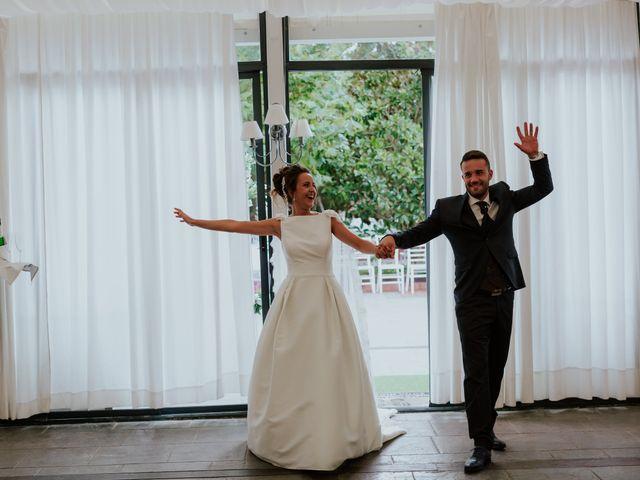 La boda de David y Ylenia en Villarrobledo, Albacete 18