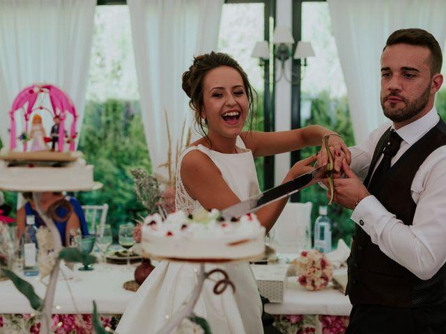 La boda de David y Ylenia en Villarrobledo, Albacete 20