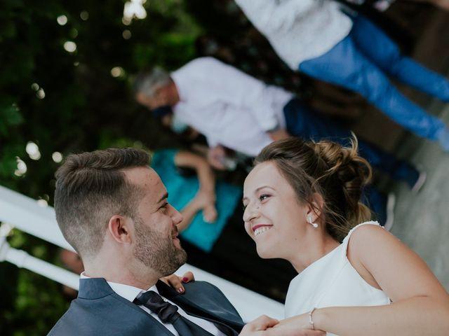 La boda de David y Ylenia en Villarrobledo, Albacete 22