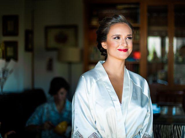 La boda de Marisol y Alex en Granada, Granada 3