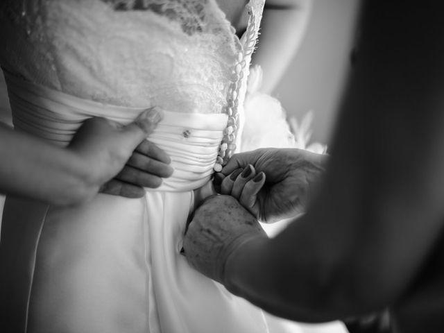 La boda de Marisol y Alex en Granada, Granada 8