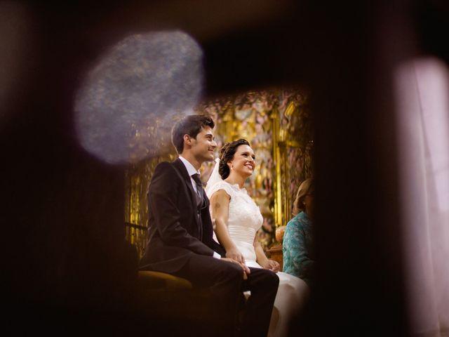 La boda de Marisol y Alex en Granada, Granada 14
