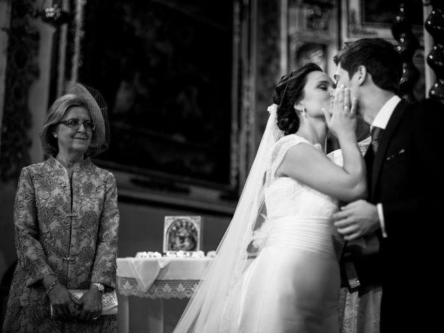 La boda de Marisol y Alex en Granada, Granada 16