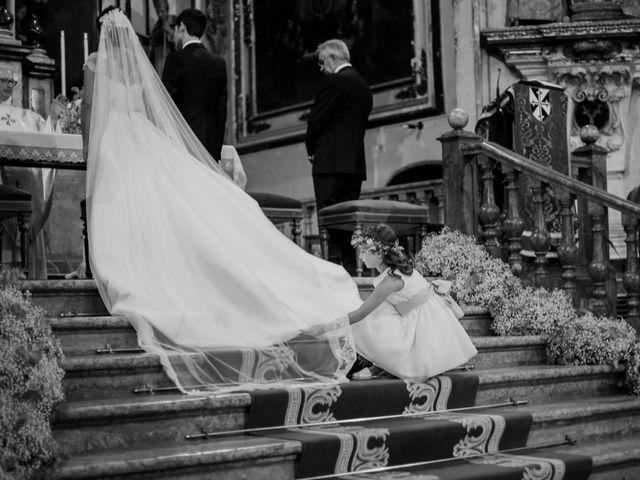 La boda de Marisol y Alex en Granada, Granada 18